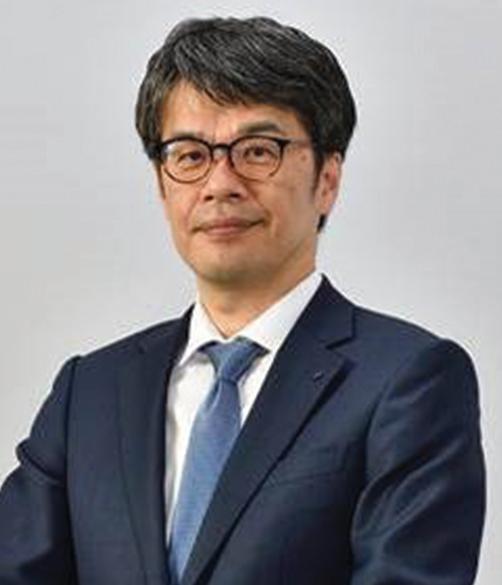 President Tokiji Aoyama