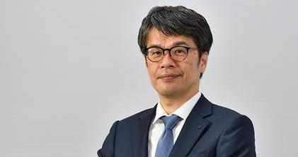 President Aoyama